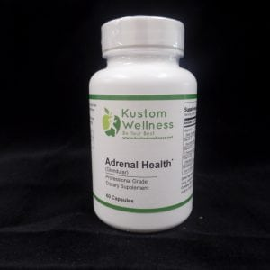 Adrenal Health Dietary Supplement