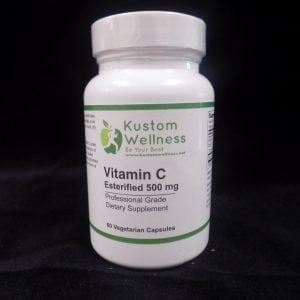 Vitamin C Esterified 500 mg
