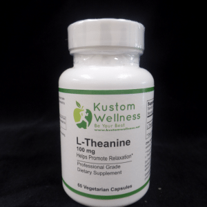 Health Supplement for relaxation