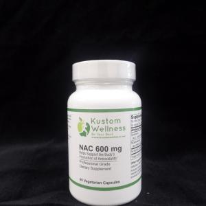 NAC / 600 mg