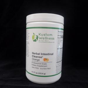Herbal Intestinal Cleanse
