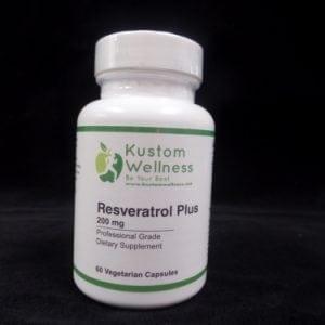 Resveratrol 200 Milligrams